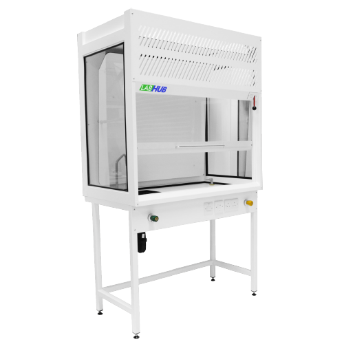LabHub | Product | Ducted Fume Cabinet