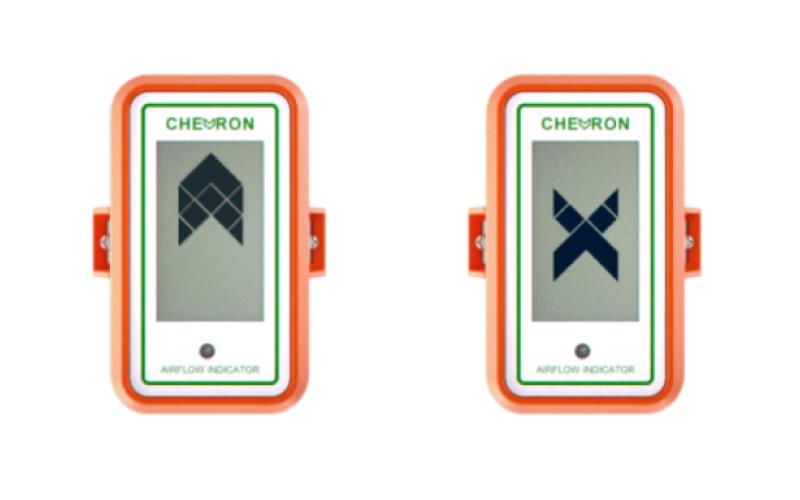 LabHub | Product Category | Airflow Monitor