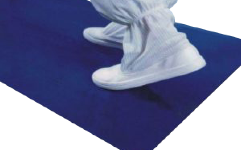 LabHub | Product Category | Cleanroom Tacky Mats