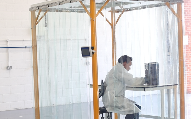 LabHub | Product Category | Cleanrooms