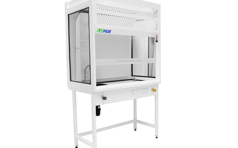 LabHub | Product Category | Ducted Fume Cupboard