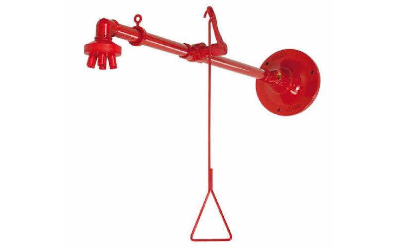 LabHub | Product Category | Emergency Shower