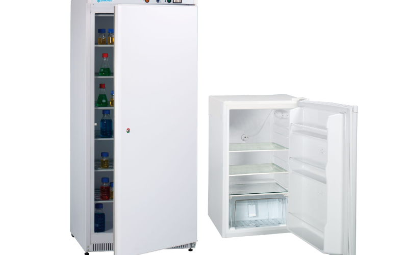 LabHub | Product Category | Laboratory Fridges and Freezers