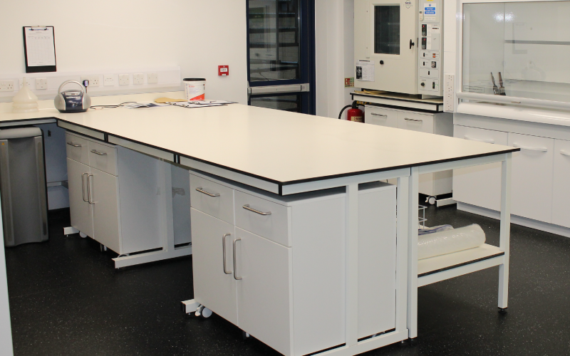 LabHub | Product Category | Laboratory Furniture