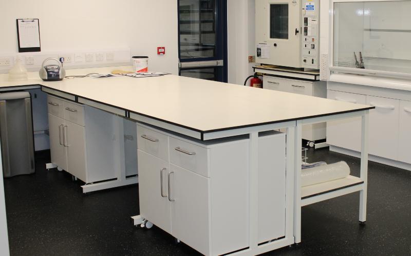 LabHub | Product Category | Laboratory Furniture