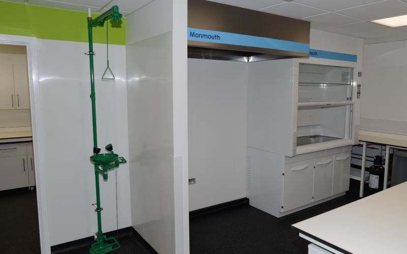 LabHub | Product Category | Laboratory Safety
