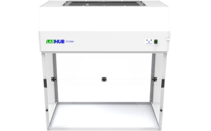 LabHub | Product Category | Powder Weighing Cabinet