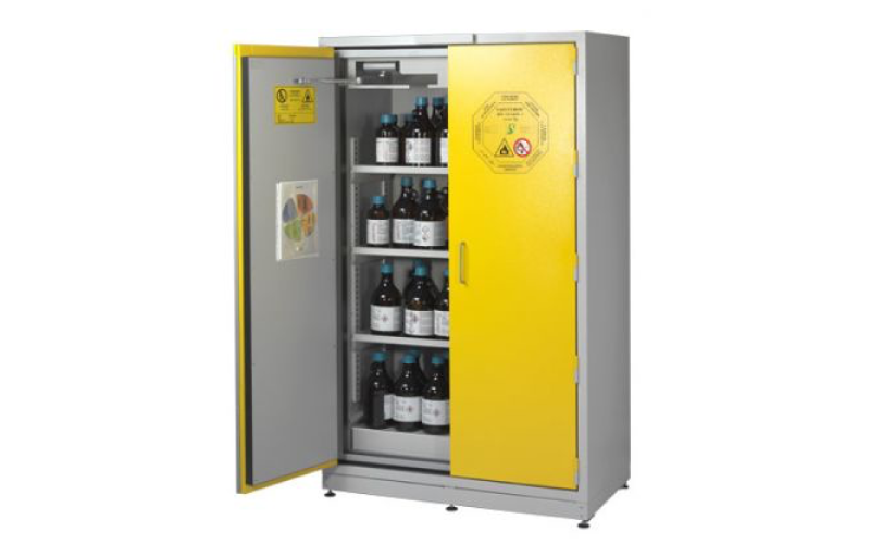 LabHub | Product Category | Safety Storage Cabinet