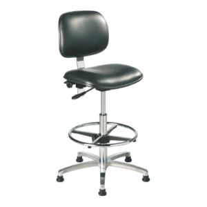 LabHub | Product | Static Safe (ESD) And Sterile Techno Chair – High