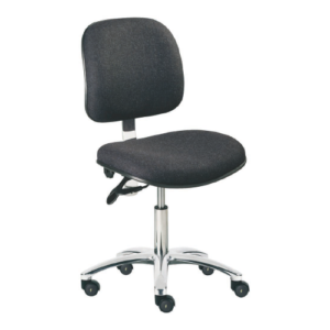 LabHub | Product | Static Safe (ESD) Clean Room Techno Chair – Low