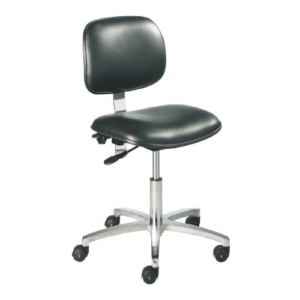 LabHub | Product | Static Safe (ESD) and Sterile Techno Chair – Low
