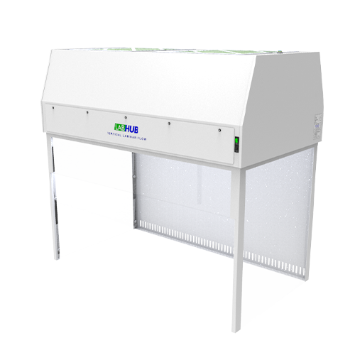 LabHub   Product   VLF120E Laminar Flow