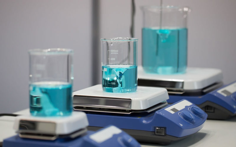 laboratory-mixing