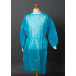 LabHub | Product | Isolation Gown
