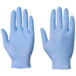 LabHub | Product | Nitrile Gloves