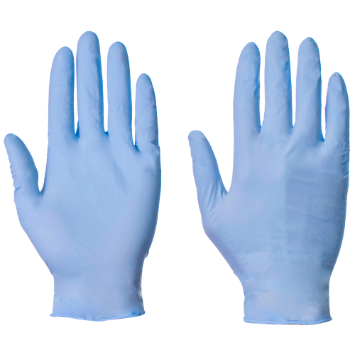 LabHub | Product | Nitrile Gloves