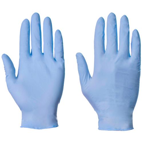 LabHub   Product   Nitrile Gloves