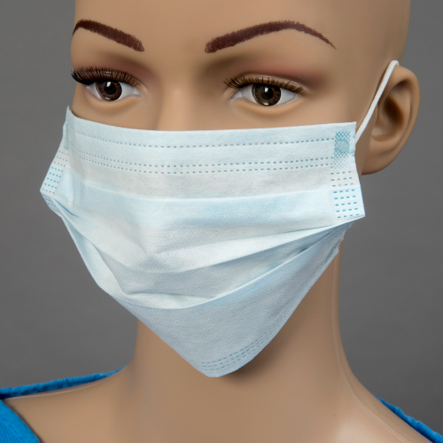 LabHub | Product | Face Mask Loops Side