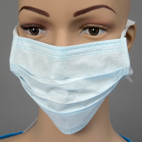 LabHub   Product   Face Mask Tie