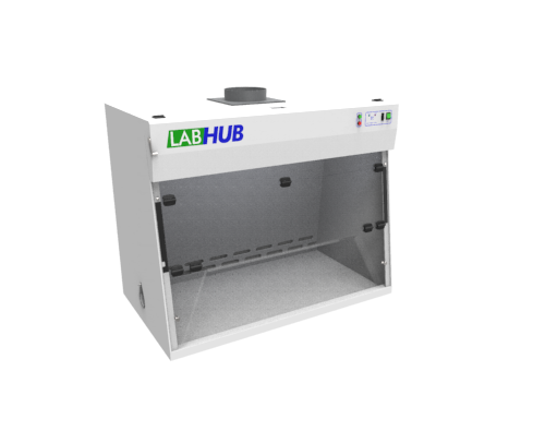 LabHub | Product | Ductaire 1200 Ducted Fume Cupboard