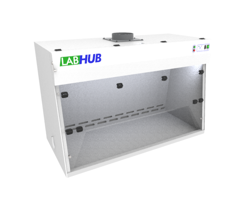 LabHub | Product | Ductaire 1500 Ducted Fume Cupboard