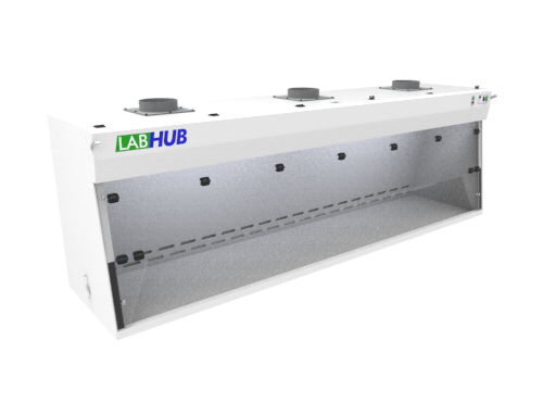 LabHub | Product | Ductaire 3000 Ducted Fume Cupboard
