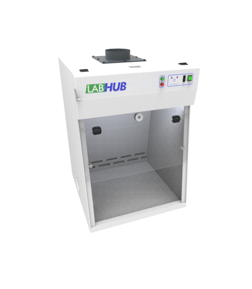 LabHub   Product   Ductaire 700 Ducted Fume Cupboard