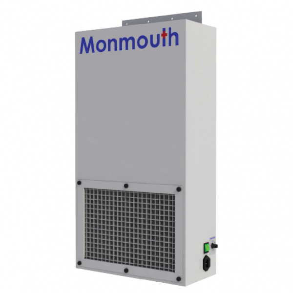 LabHub | Product | Cleanroom | Clean Air Modules