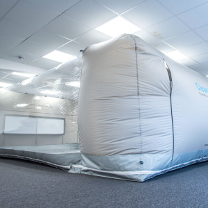 LabHub | Product | Clean Tent 1700
