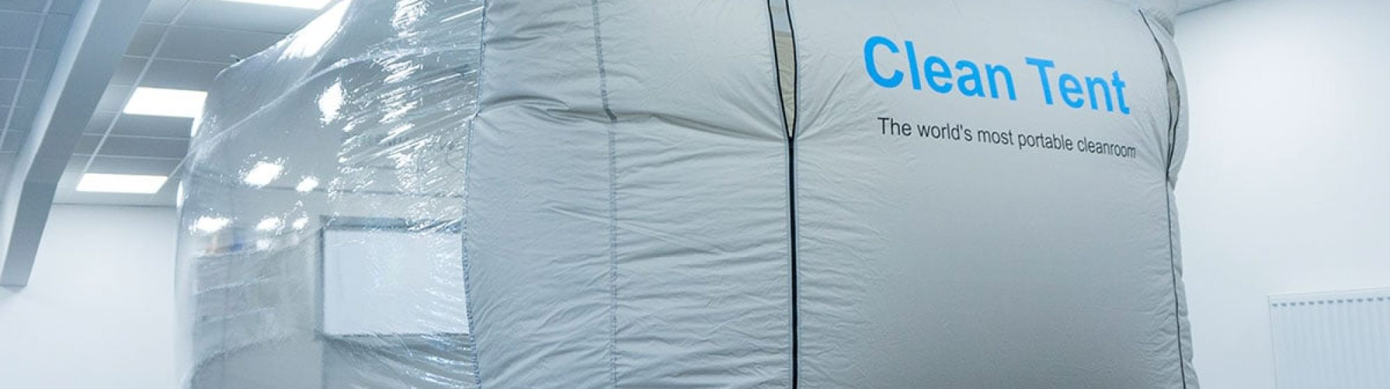 LabHub | Product | Clean Tent 750